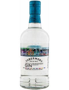 Tobermory Hebridean Gin 43,3% 70cl.