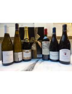 French Classics 6x75cl Gift Box