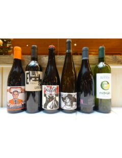 Natural Wines 6x75cl