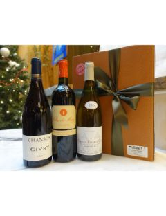 Great French Wines 3x75cl Gift Box