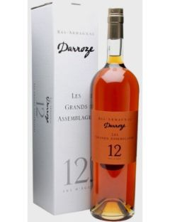 Darroze Grands Assemblages 12y 70cl 43%