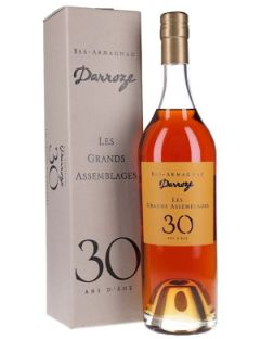 Darroze Grands Assemblages 30y 70 cl 43%