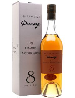 Darroze 8y Grands Assemblages 70cl 43%