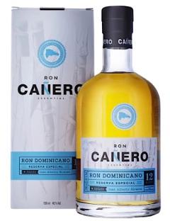 Canero Dominicana 12  Solera 40% 70cl