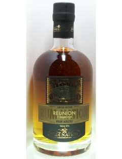Rum Nation Reunion 7Y 45% 70cl