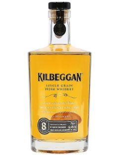 Kilbeggan 8y single grain 70cl 40%