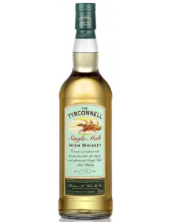 Tyrconnel Irish Single malt 40% 1.00L