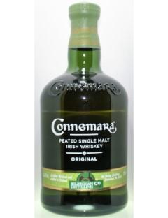 Connemara Irish Peated Single Malt 70cl 40%