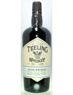 Teeling Small Batch Rum finish 70 cl 46%