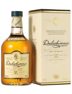 Dalwhinnie Classic Malt 15y 43%