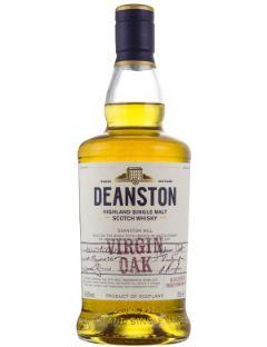 Deanston Virgin Oak 70cl 46,3%