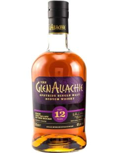 Glenallachie 12y 46% 70cl