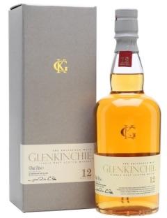 Glenkinchie 12y 0,7l 43% classic malt