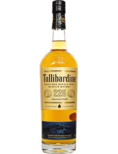 Tullibardine 225 Sauternes Cask Finish 43% 70cl