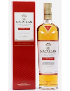 Macallan Classic Cut lim Edit 2021 51% 70cl