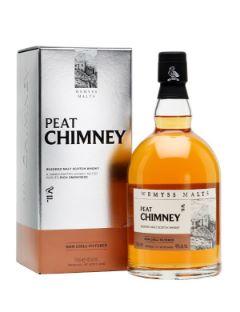 Wemyss Blended Malts Peat Chimney 70cl 46%