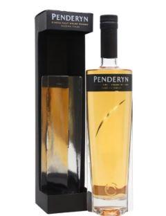 Penderyn Welsh Gold madeira 46% 70cl