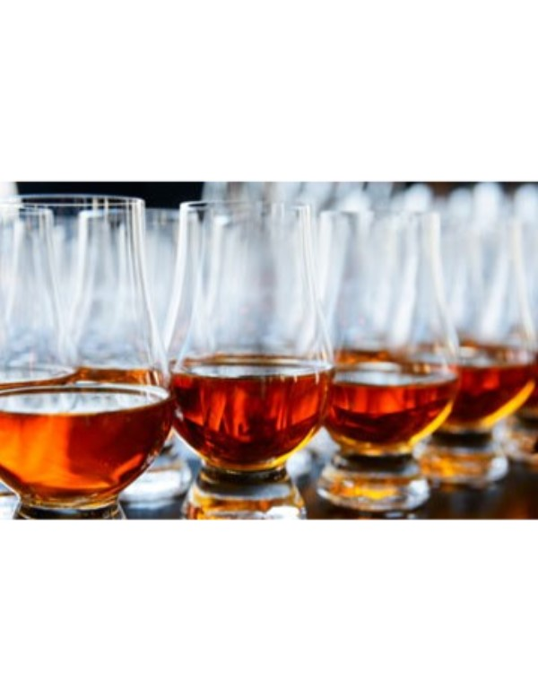 Whiskyclub Tasting 12 Oktober Koksijde