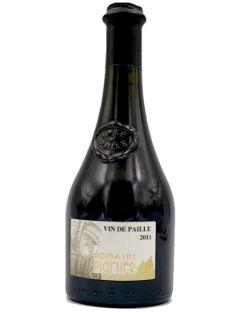 Domaine Pignier Vin de Paille 2011 37,5cl