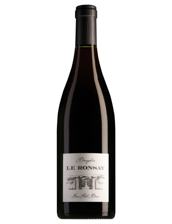 Jean-Paul Brun Beaujolais Le Ronsay 2019 75cl