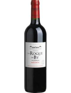 Chateau La Roque de By 2016-17 Cru Bourgeois Medoc 75cl