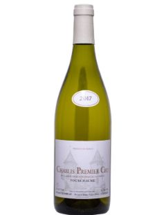 Chablis 1er cru Fourchaumes Tremblay 2018 75cl