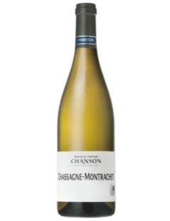 Chanson Chassagne Montrachet 2017 75cl
