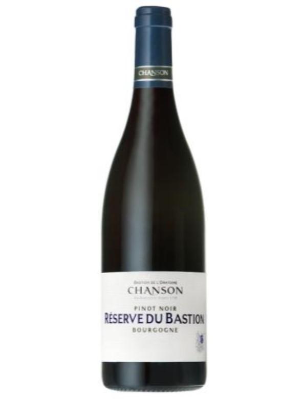 Chanson Reserve du Bastion Rood 2018-19 75cl.