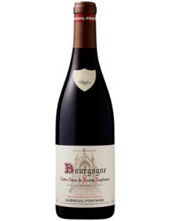 Dubreuil Notre Dame de Bonne Esperance 2016-17 Pinot Noir