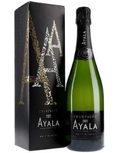 Ayala Brut Majeur Festive Gift Box 75cl
