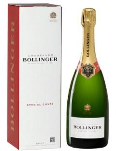 Bollinger Special Cuvee Etui 75cl