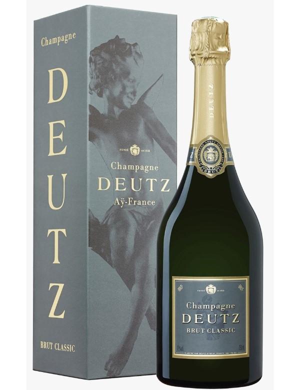 Deutz Brut Classic 75cl