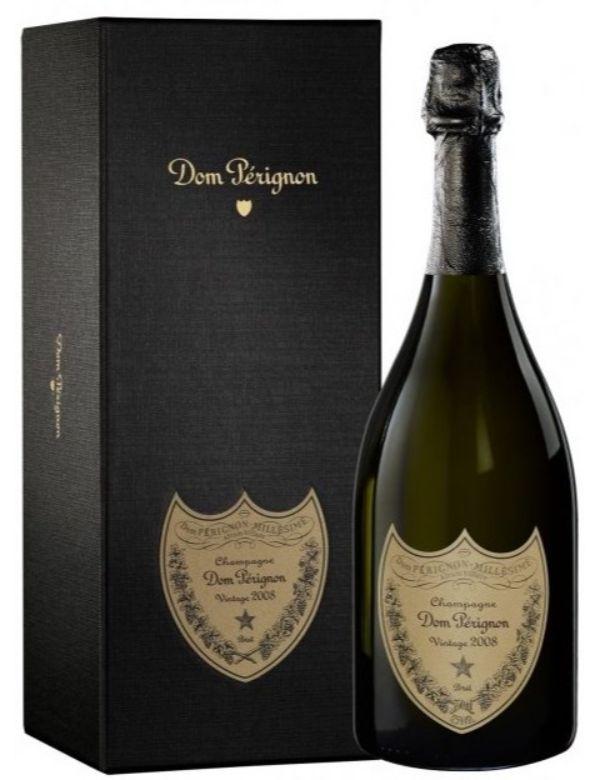Dom Perignon Vintage 2010   Gift Box 75cl