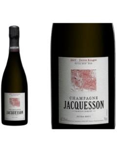 Jacquesson Dizy Terres Rouges 2009 Rose 0.75