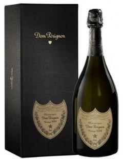 Dom Perignon Vintage 2008   Gift Box 75cl,