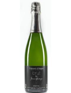 Domaine Neumeyer Cremant d Alsace Chardonnay Brut Bio 75cl