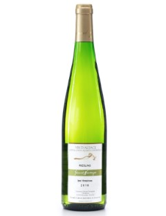 Domaine Neumeyer Riesling les Hospices 2018  bio 75cl