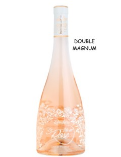 La vie en Rose Made by Roubine 2018 double Magnum