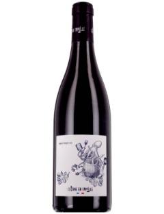 Les Bras m en Tombent Vin de France rood Nature 2020 75cl
