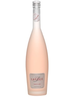 Lafage Miraflors Rose 2019 IGP Catalanes 75cl