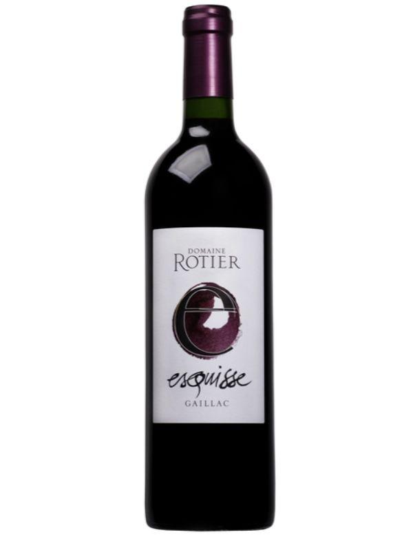 Domaine Rotier Esquisse Vin Nature 2019 75cl