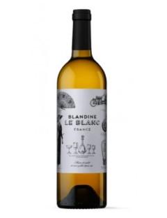 Blandine le Blanc Gascogne 2018 75cl
