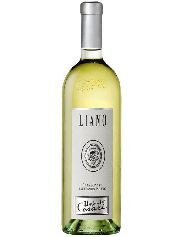 Liano Rubicone Umberto Cesari Chard.-Sauvignon 2018 75cl