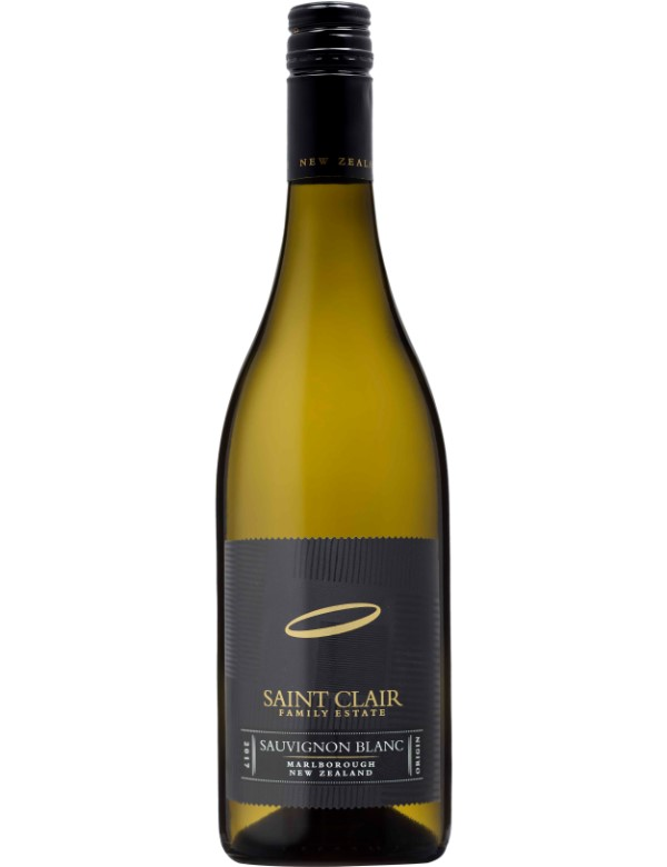 Saint Clair Sauvignon Marlborough Origin 2020 70cl