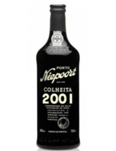 Niepoort Colheita 2001 75cl