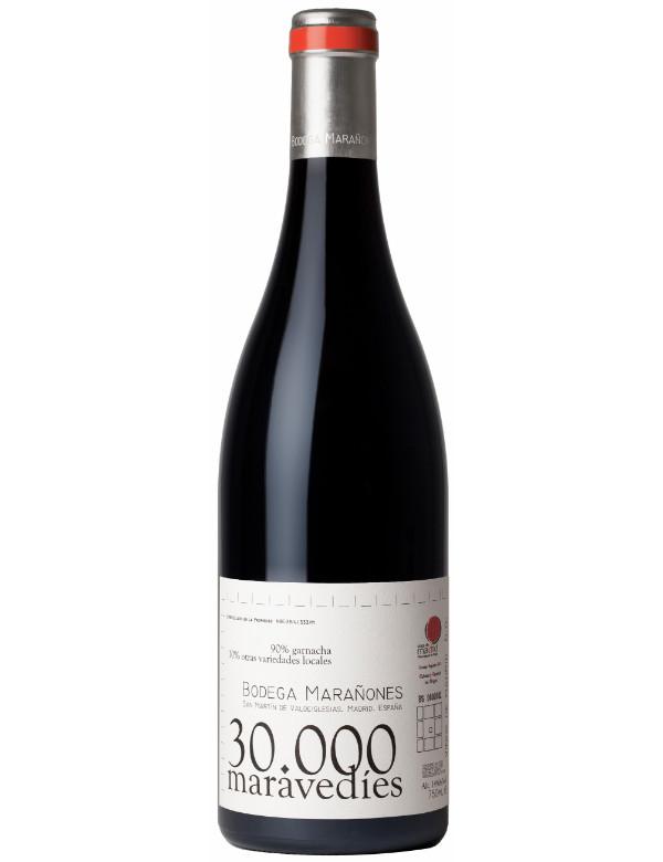 Maranones 30 000 Maravedies 2016 75cl