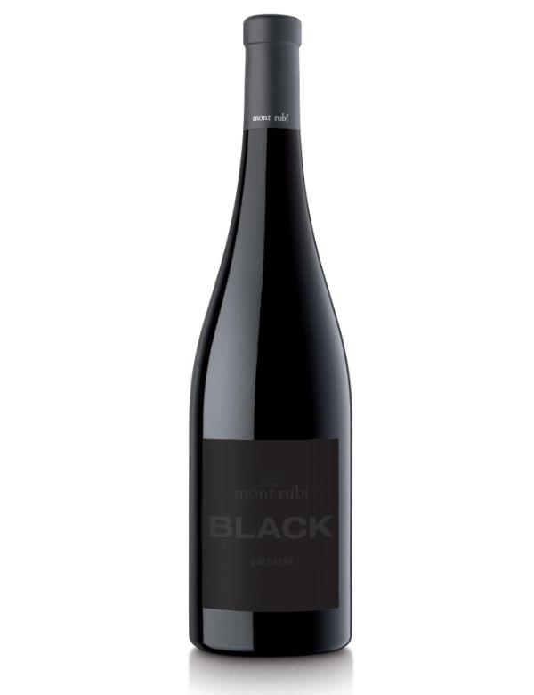 MontRubi Black Bio 2019 75cl