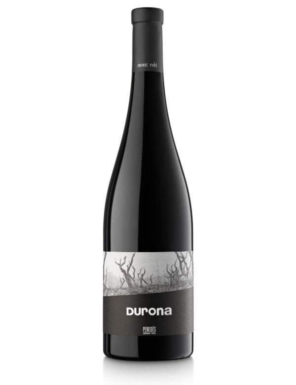 MontRubi Durona Tinto 2016 75cl